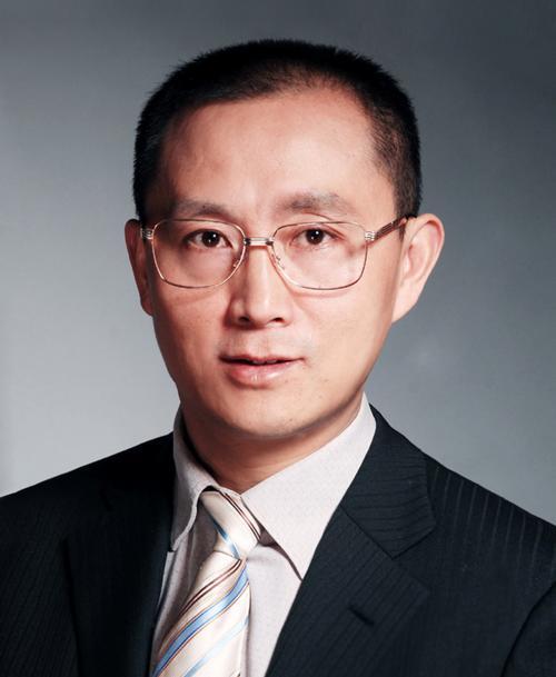Qiyong Gong, M.D., Ph.D.,