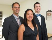 Connie Y. Chang, M.D., and research team