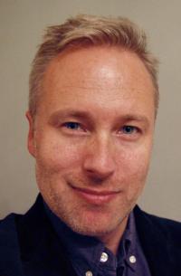 Fredrik Strand, M.D.