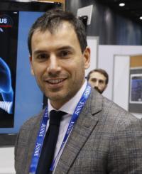 Alessandro Napoli M.D., Ph.D.