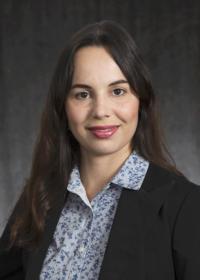 Renata R. Almeida, M.D.