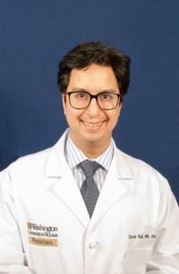 Cyrus A. Raji, M.D., Ph.D.