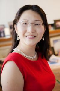 Cindy S. Lee, M.D.