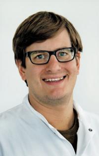 Benedikt Wiestler, M.D.