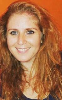 Aimilia Gastounioti, Ph.D.
