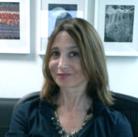 Caterina Mainero, M.D., Ph.D.