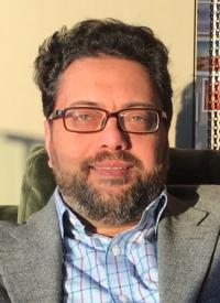 Ahmed M. Gharib, M.D.