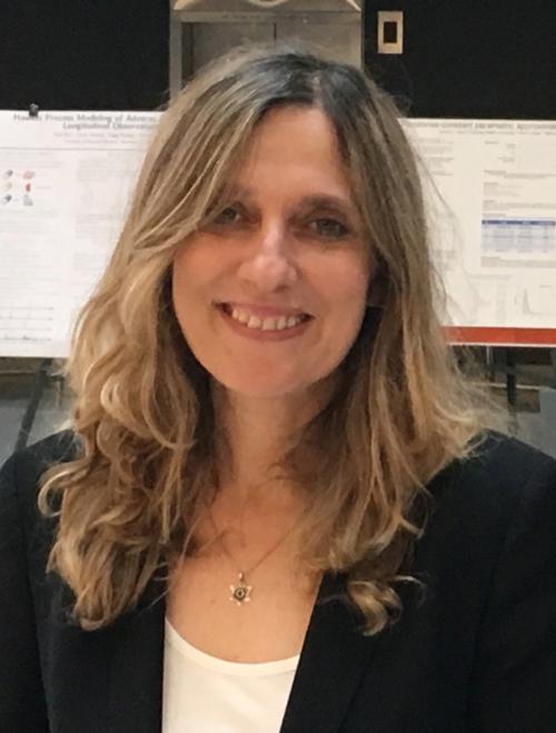 Regina Barzilay, Ph.D.