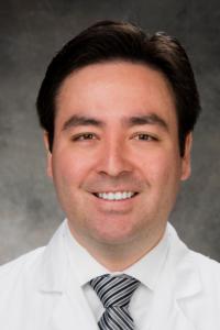 Fernando Uliana Kay, M.D., Ph.D.