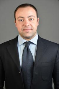 Federico Bruno, M.D.