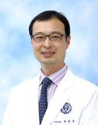 Byoung  Wook Choi, M.D., Ph.D.