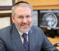Michael L. Lipton, M.D., Ph.D., FACR