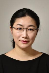 Lili He, Ph.D.