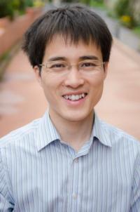 Chengcheng Zhu, Ph.D.