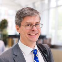 Oliver D. Kripfgans, Ph.D.