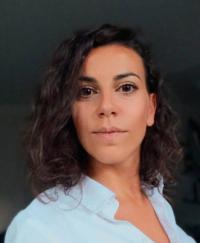 Serena Pacilè, Ph.D.