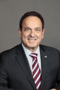 Bruce G. Haffty, M.D.