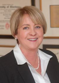 Mary C. Mahoney, M.D.