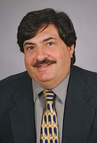 Richard G. Barr, M.D., Ph.D.