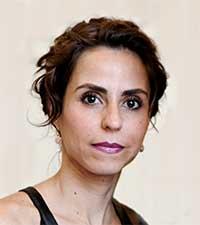 Pilar Dies-Suarez, M.D.