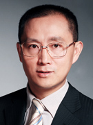 Qiyong Gong, M.D., Ph.D.
