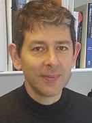 Giampaolo Greco, Ph.D., M.P.H.