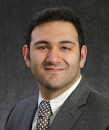 Amir Imanzadeh, M.D.
