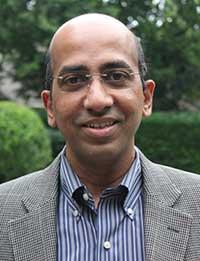 Rajesh Krishnamurthy, M.D.