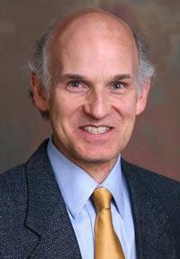 Diego R. Martin, M.D., Ph.D.