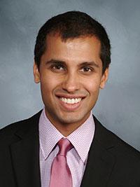 Ankur Pandya, Ph.D.
