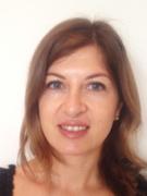 Maria Vittoria Spampinato, M.D.