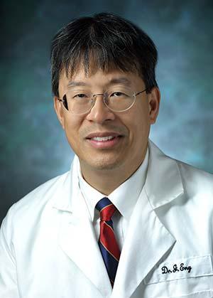 John Eng, M.D.