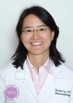 Yvonne W. Lui, M.D.
