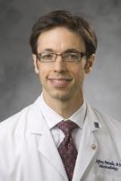 Jeffrey R. Petrella, M.D.