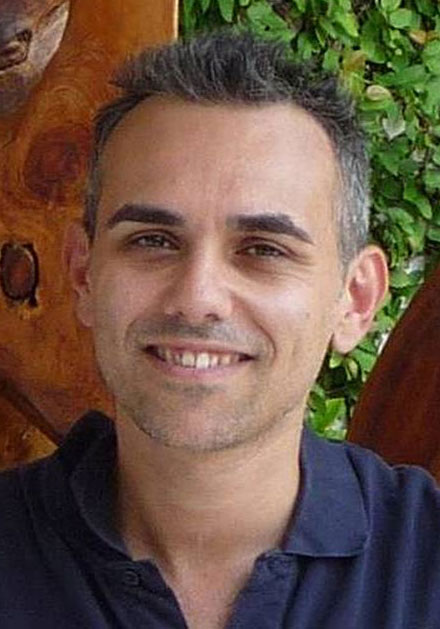 Luca Prosperini, M.D., Ph.D.