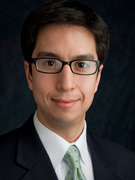 Cyrus Raji, M.D., Ph.D.