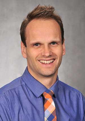 Johannes B. Roedl, M.D.
