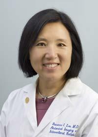 Susanna Lee, M.D., Ph.D.