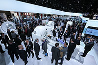 RSNA 2014, Technical Exhibits