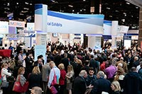 RSNA 2015, Technical Exhibits