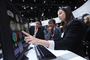 2012 RSNA, Technical Exhibits