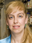 Ekaterina Dadachova, Ph.D.