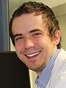 Sebastian Bickelhaupt, M.D.