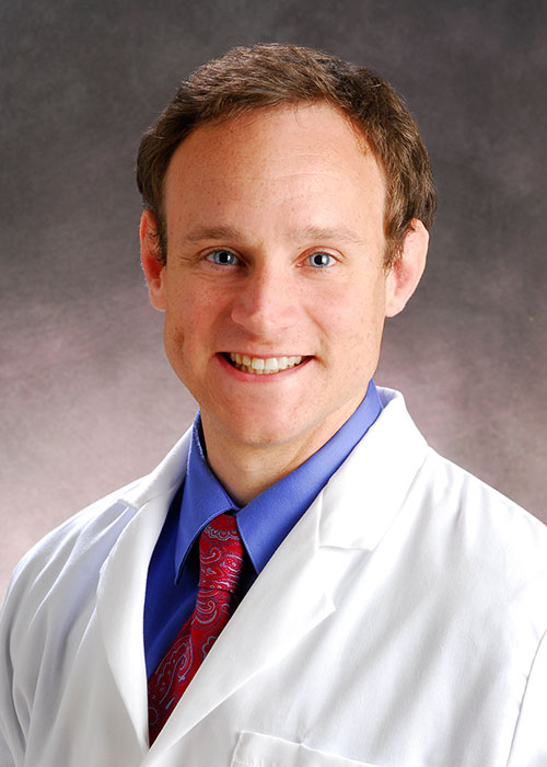 Jeffrey W. Prescott, M.D., Ph.D.