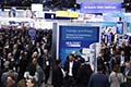 RSNA 2018, Tech Exhibit Floor