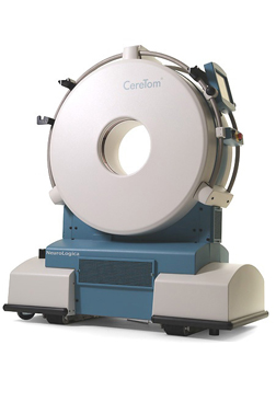 Figure 6. Depiction of portable CT scanner.