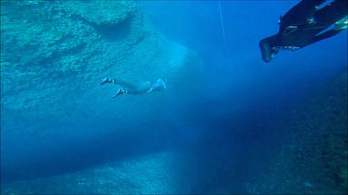 MRI Reveals Heart Changes During Apnea in Elite Divers