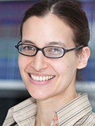 Melanie Freed, Ph.D.
