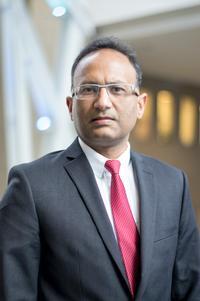 Mayank Goyal, M.D., FRCPC